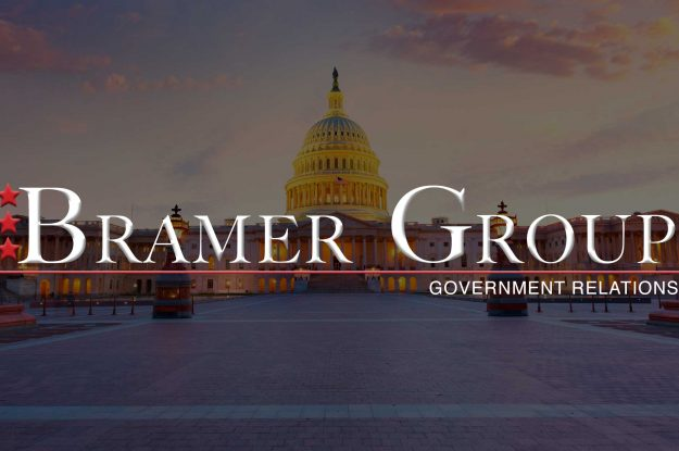 Bramer Talks NDAA and What It Means